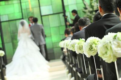 結婚式アムズ生演奏