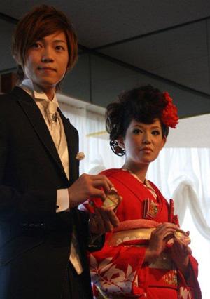 錦江高原ホテル貝合わせの儀1