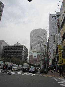 大阪梅田阪急百貨店